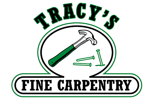 Tracy's Fine Carpentry ...Cabinets, Fine Carpentry & Woodworking in the Lewis County Tughill Adirondacks Region of New York State - Carpenter makes/installs custom, high quality woodwork - cabinets, wood flooring, moldings, custom wood furnishings and built-ins